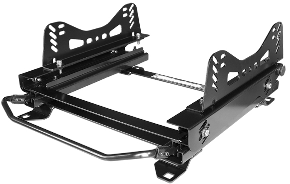 N SPORT LS9 Side 3×3 Position シートレール